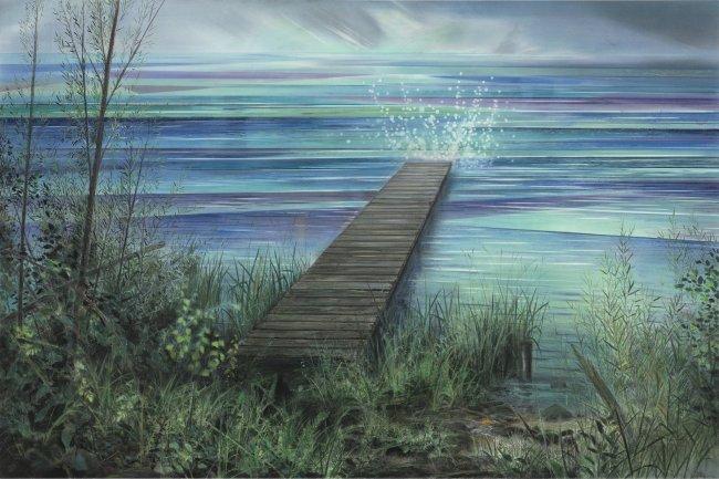 Wieland Payer: Lago