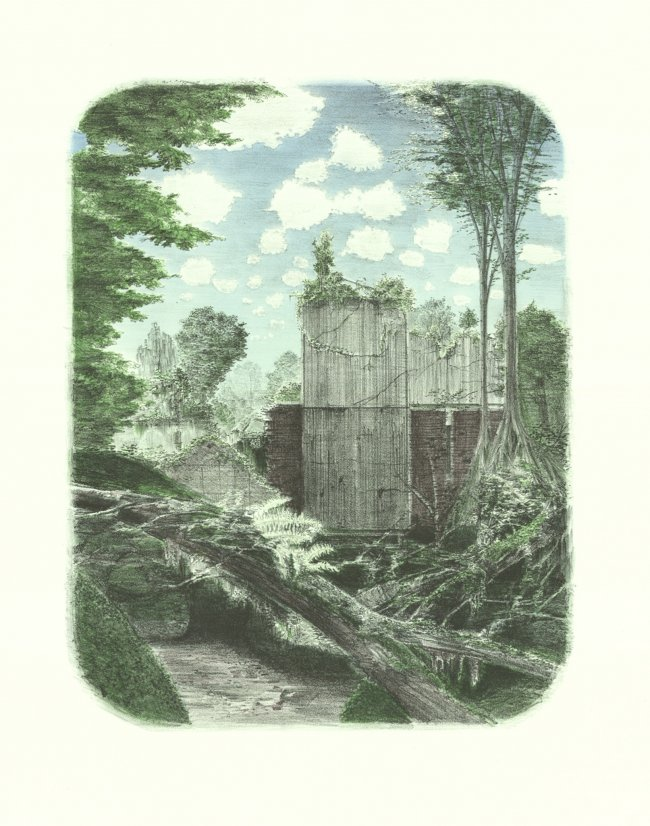 Wieland Payer: Temple II