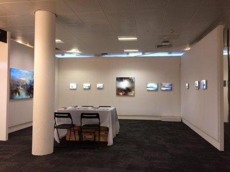 London Art Fair with Hiroyuki Masuyama