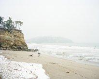Hans-Christian Schink: Shichigahama , Azukihama Beach, Miyagi Prefecture