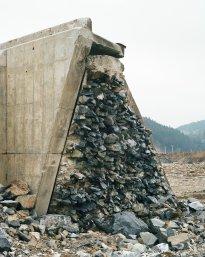 Hans-Christian Schink: Minamisanriku, Shizugawa (1), Miyagi Prefecture