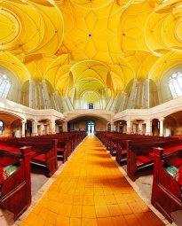 Raissa Venables: Zionskirche