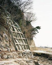 Hans-Christian Schink: Rikuzentakata, Oishioki, Iwate Prefecture