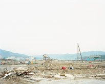 Hans-Christian Schink: Kesennuma, Kawaguchicho (1), Miyagi Prefecture