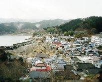 Hans-Christian Schink: Kamaishi, Tonicho, Iwate Prefecture