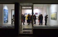 Frankfurt Galerie Außenansicht