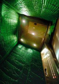 Raissa Venables: Elevator