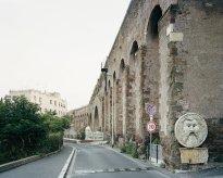 Hans-Christian Schink: Via Casilina Vecchia (1)