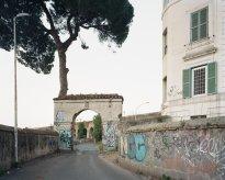 Hans-Christian Schink: Via Casilina Vecchia (2)