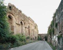Hans-Christian Schink: Via del Mandrione (2)