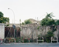 Hans-Christian Schink: Via del Mandrione (5)