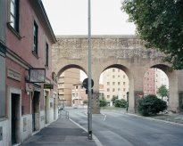Hans-Christian Schink: Via Gallarate (1)