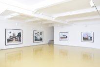 Hans-Christian Schink: Ausstellungsansicht Erfurt 2014