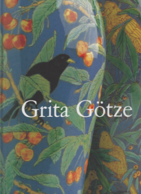 Grita Götze: Katalog Keramik