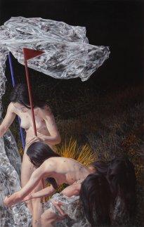 Nguyen Xuan Huy: Black Snow