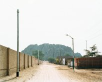 Hans-Christian Schink: Chiclayo, Huaca del Pueblo