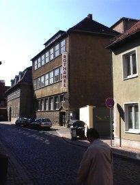 Galerie  Erfurt 1996