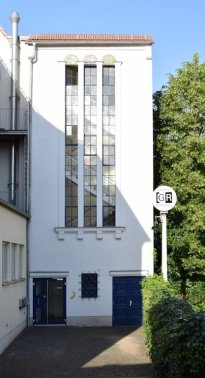 Galerie Erfurt 2014 außen
