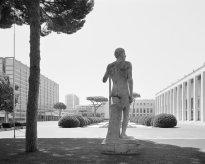 Hans-Christian Schink:  Via Ciro il Grande (1)