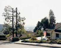 Hans-Christian Schink: Glendale, Ridge Drive