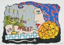 Moritz Götze: The Night