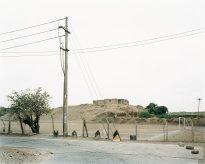 Hans-Christian Schink: Lima Huaca Mateo Salada (2)