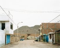 Hans-Christian Schink: Lima Huaca Pando (1)