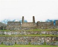 Hans-Christian Schink: Machu Picchu (4