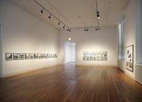Hans-Christian Schink: Ausstellungsansicht 2