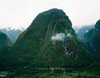 Hans-Christian Schink: Valle del Urubamba