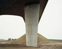 Hans-Christian Schink: A 14, Brücke Freiroda