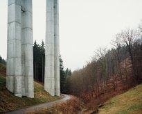 Hans-Christian Schink: A 71, Brücke Schwarzbachtal,