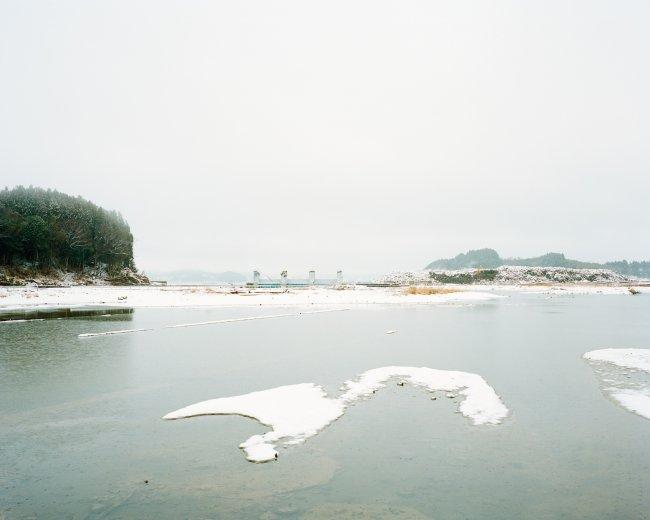 Hans-Christian Schink: Rikuzentogura, Nakashiba (2), Miyagi Prefecture