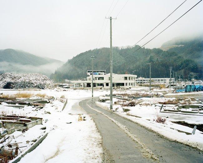 Hans-Christian Schink: Ogatsucho Kamiogatsu, Miyagi Prefecture