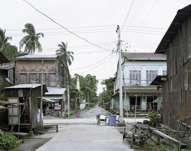 Hans-Christian Schink: Nyaungdon (3)