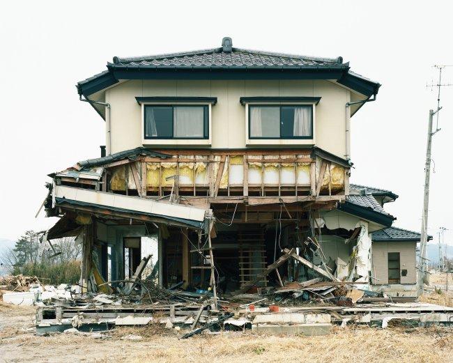 Hans-Christian Schink: Yamashita, Furuyachi, Miyagi Prefecture