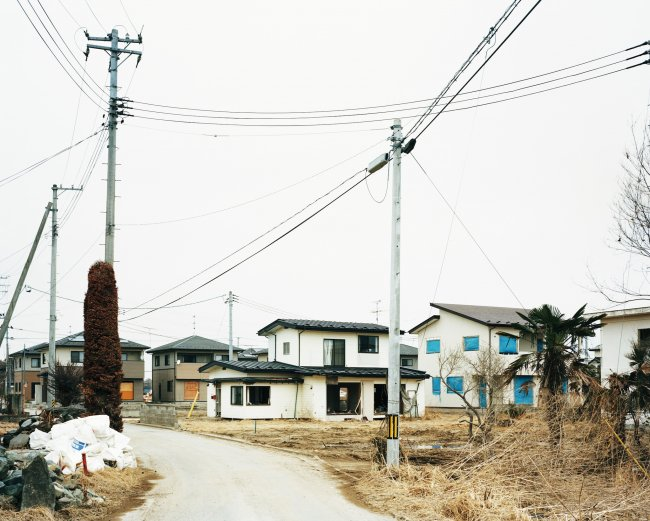 Hans-Christian Schink: Yamashita, Miyagi Prefecture