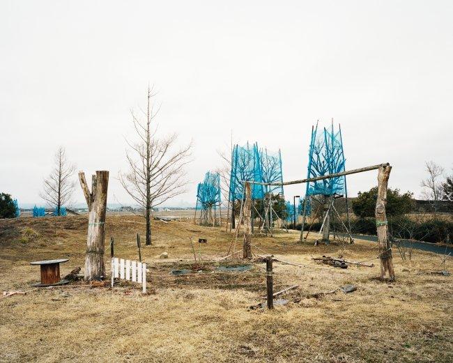 Hans-Christian Schink: Sendai, Wakabayashi Ward, Seaside Park, Miyagi Prefecture