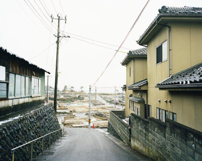 Hans-Christian Schink: Shichigahama, Shobudahama, Miyagi Prefecture