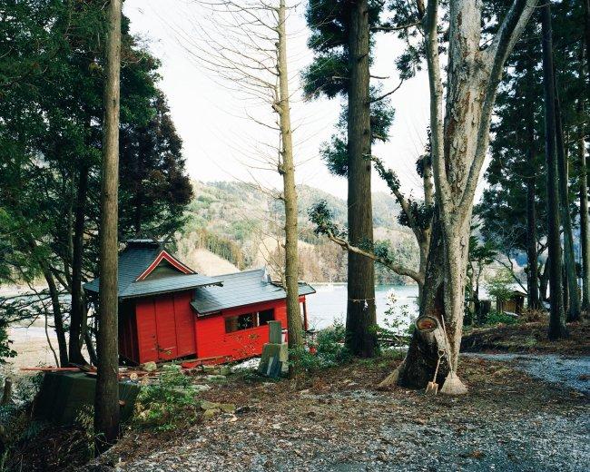 Hans-Christian Schink: Ogatsucho Ohama, Miyagi Prefecture