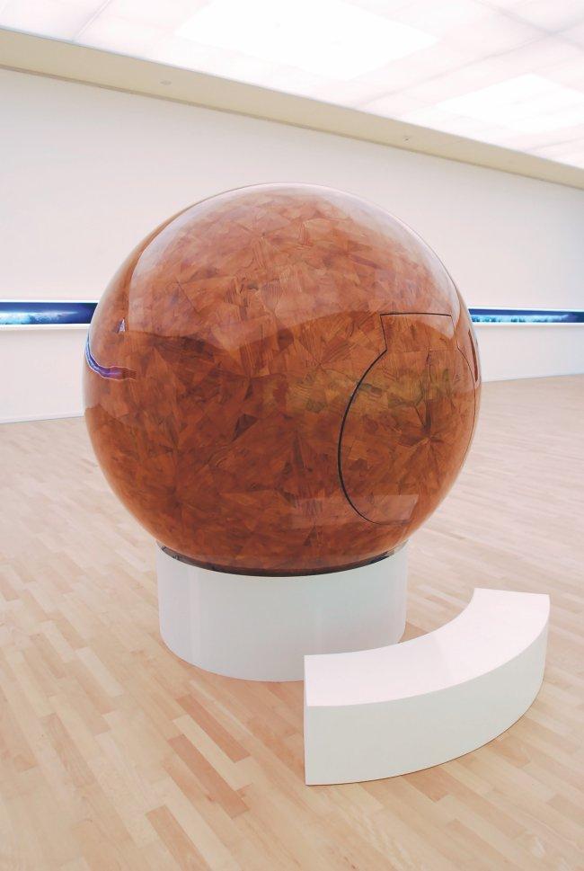 Hiroyuki Masuyama: Star Sphere 2011 (3)