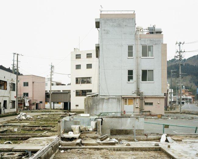 Hans-Christian Schink:  Kesennuma, Minamichikaigan, Miyagi Prefecture