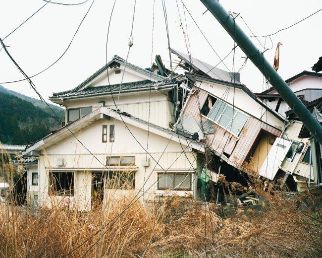Hans-Christian Schink: Ogatsuchō Mizuhama, Miyagi Prefecture