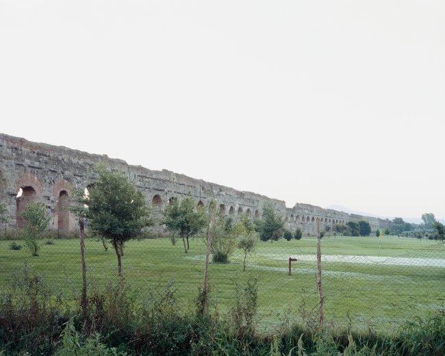 Hans-Christian Schink: Archi di Claudio Golf Club