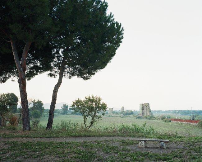 Hans-Christian Schink: Parco degli Acquedotti (5)