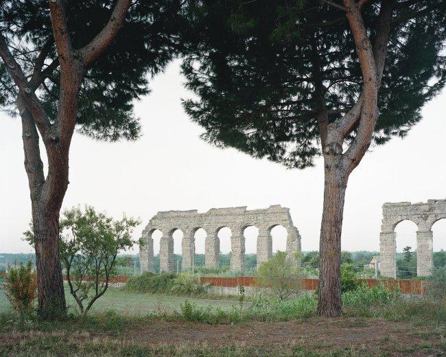 Hans-Christian Schink: Parco degli Acquedotti (6)