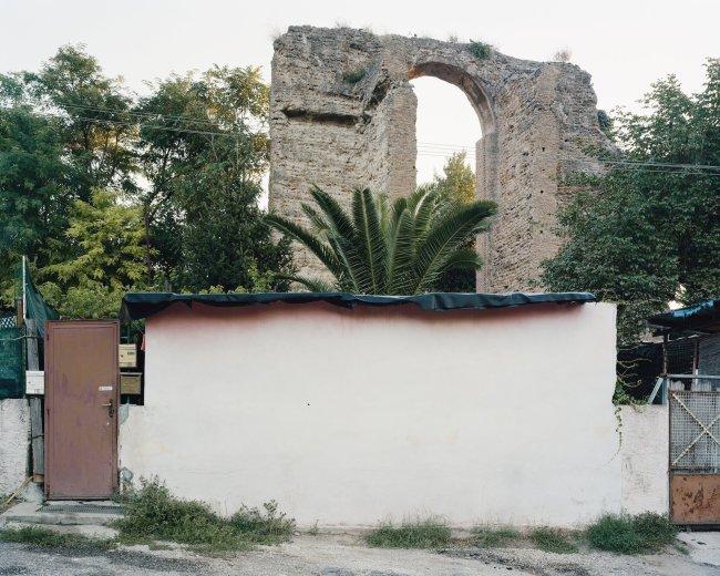 Hans-Christian Schink: Via del Quadraro (3)