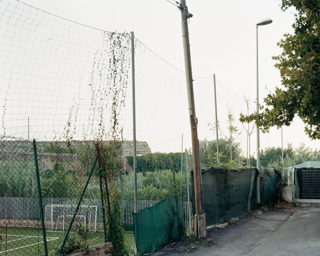 Hans-Christian Schink: Via del Quadraro (5)