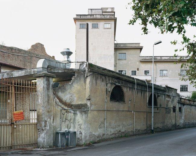 Hans-Christian Schink: Via della Marrana (1)