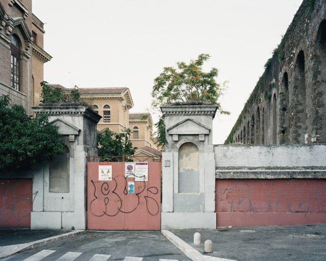 Hans-Christian Schink: Via Gallarate (3)